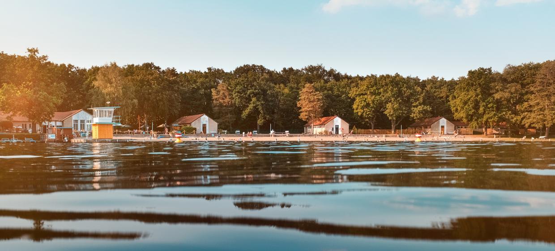 Strandbad Wendenschloss 1