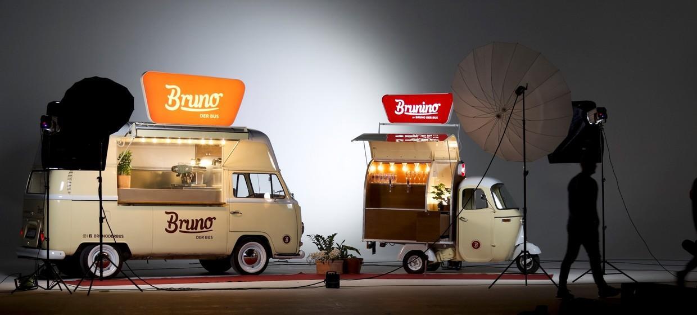 Bruno der Bus 3