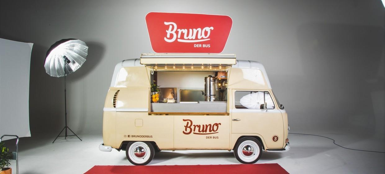Bruno der Bus 1