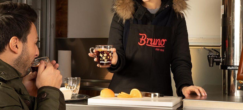 Bruno der Bus 6