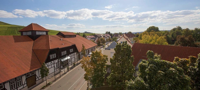 Alte Kelter Fellbach 11