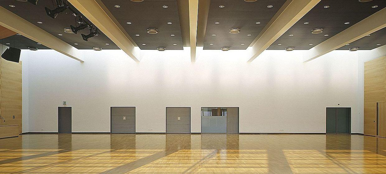 Festhalle Schmiden 8