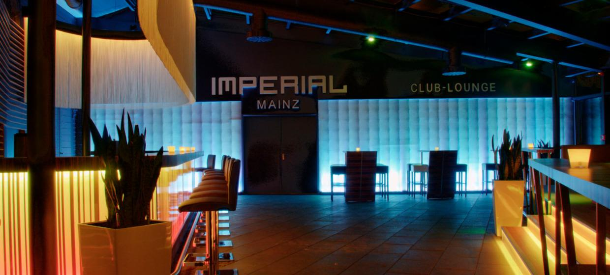 Imperial the Club 6