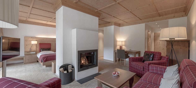 AQUA DOME - Tirol Therme Längenfeld 8