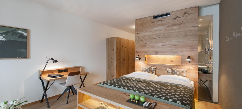 AQUA DOME - Tirol Therme Längenfeld 10