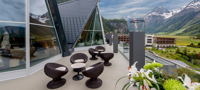 AQUA DOME - Tirol Therme Längenfeld 17