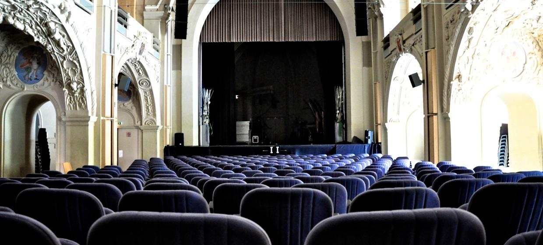 Veranstaltungszentrum Judenburg 2