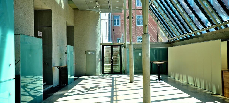 Veranstaltungszentrum Judenburg 4