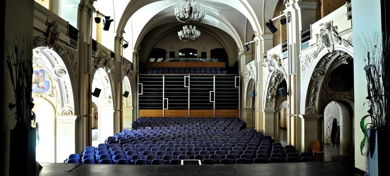 Veranstaltungszentrum Judenburg 1