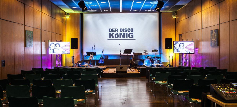 Veranstaltungszentrum Judenburg 5