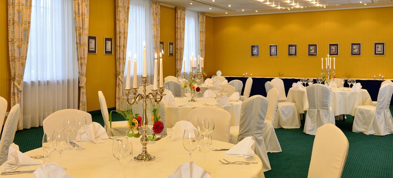 Hotel Der Lindenhof 9