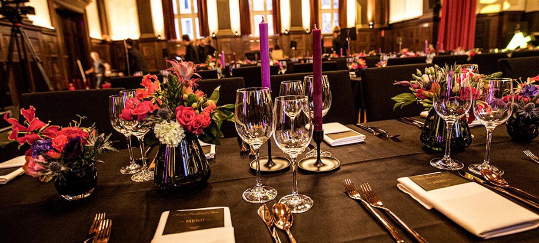 Gala Dinner im Meistersaal 1