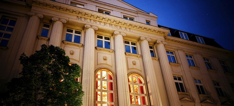 Meistersaal am Potsdamer Platz 23