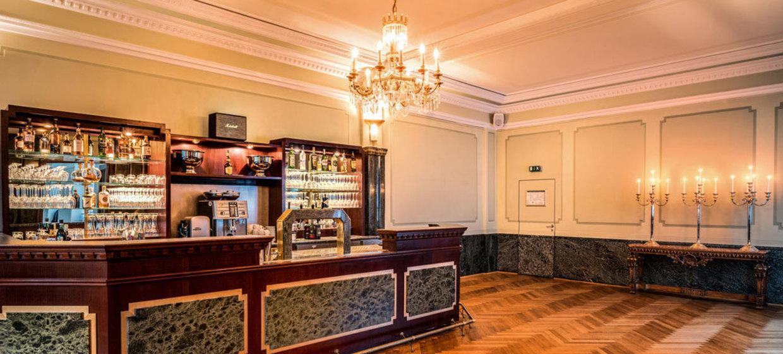 Meistersaal am Potsdamer Platz 15