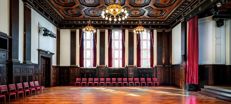Meistersaal am Potsdamer Platz 1