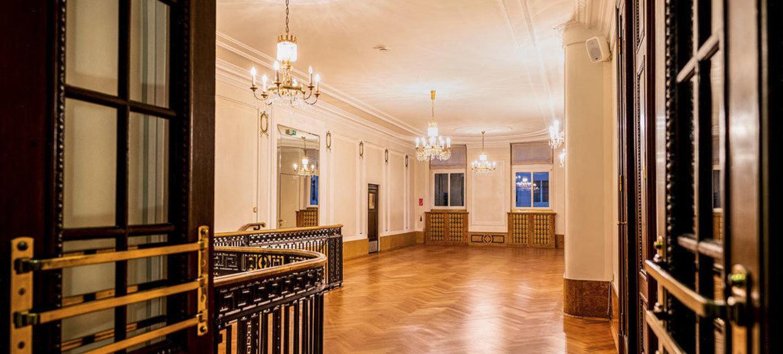 Meistersaal am Potsdamer Platz 22