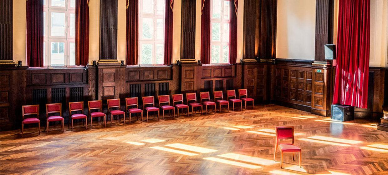 Meistersaal am Potsdamer Platz 13