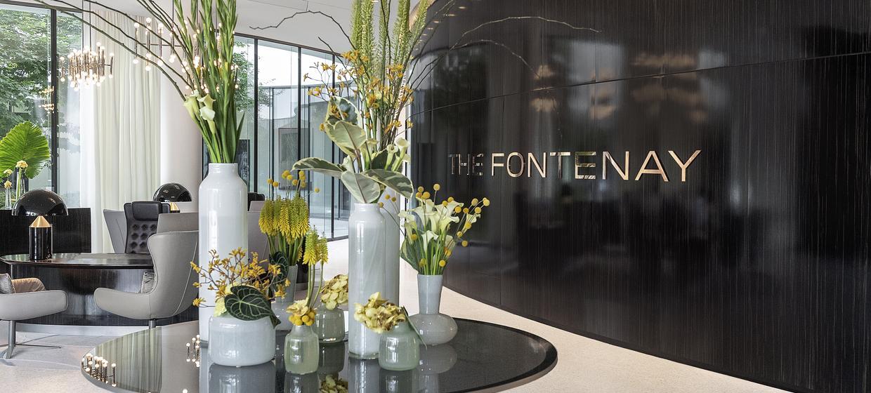 The Fontenay 6