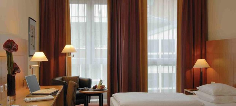 Hotel Park Consul Köln 8