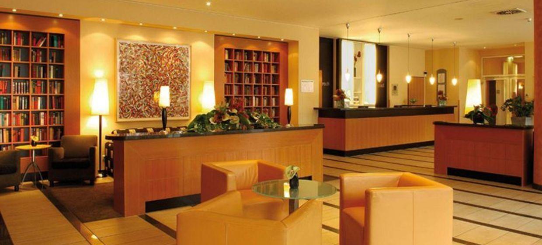 Hotel Park Consul Köln 9