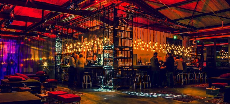RAUSCHENBERGERS Supper Club - Pop Up Restaurant 5