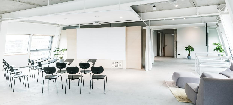 Port Nu Workspace 5