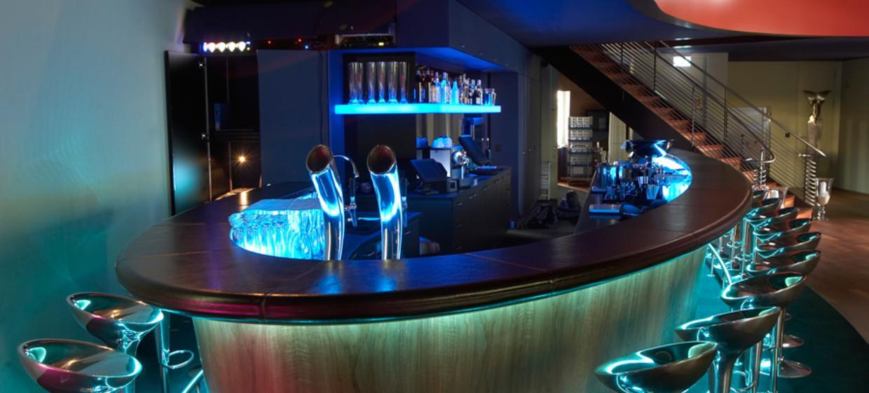 Glashaus Reinach 6