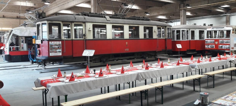 WTM - Museumsdepot Traiskirchen 6