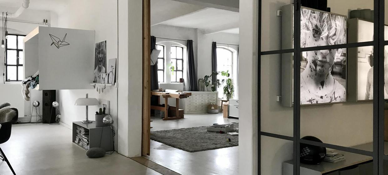 Loft Form Hamburg 22
