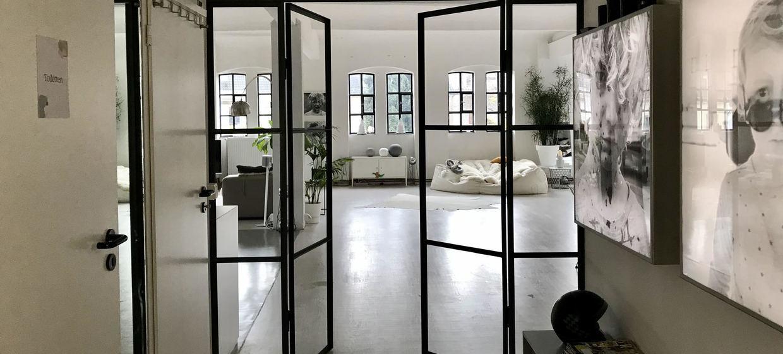 Loft Form Hamburg 23