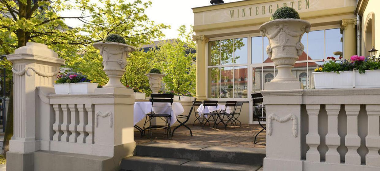 Hotel Kaiserin Augusta 10