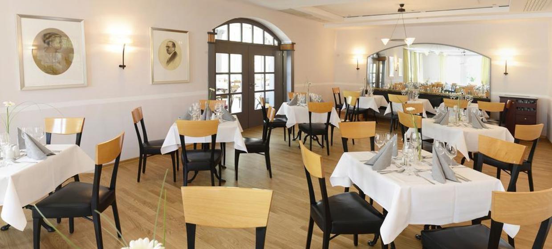 Hotel Kaiserin Augusta 7