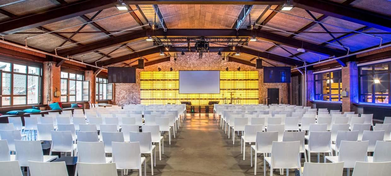 GOLDBERGWERK - Raum für Events 3