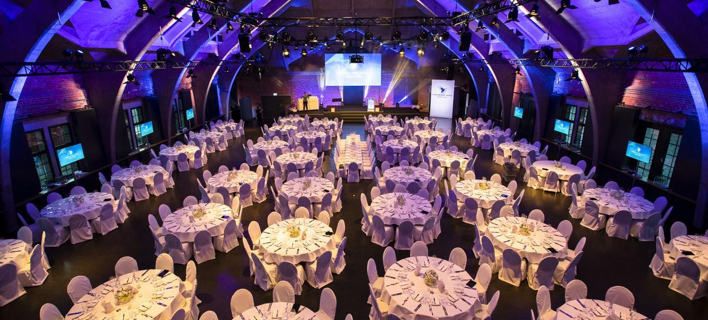 WECC Westhafen Event & Convention Center 3