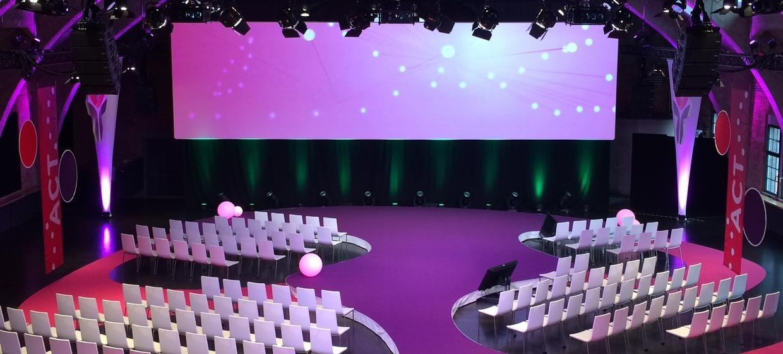 WECC Westhafen Event & Convention Center 7