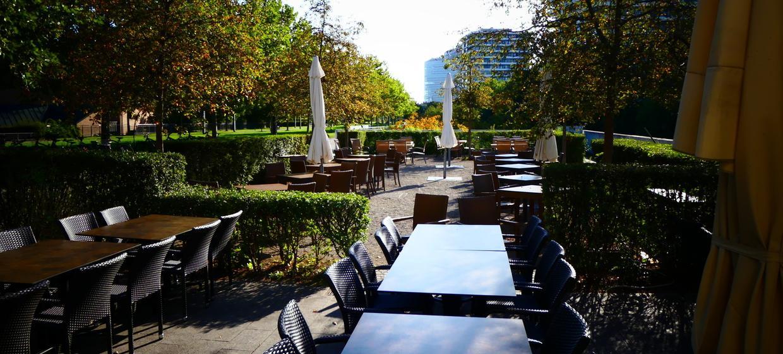 Cafe Ludwig 12