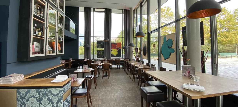 Cafe Ludwig 3