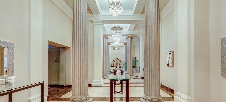 Palais Hansen Kempinski Vienna 21