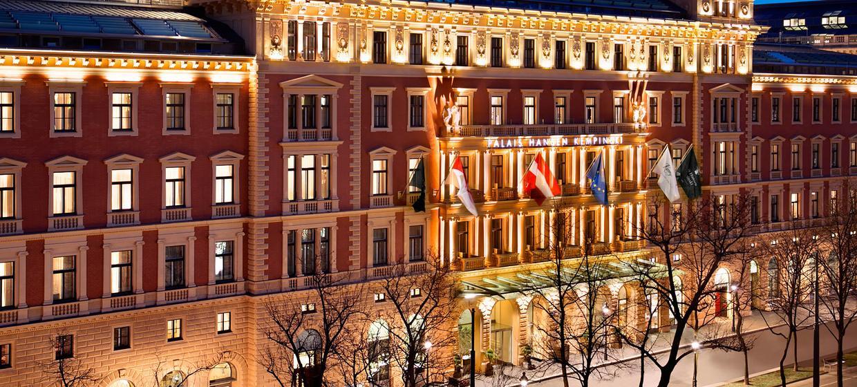 Palais Hansen Kempinski Vienna 18