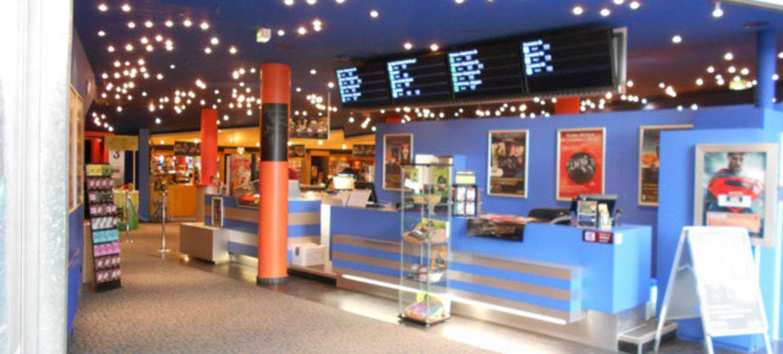 CineStar Greifswald 4
