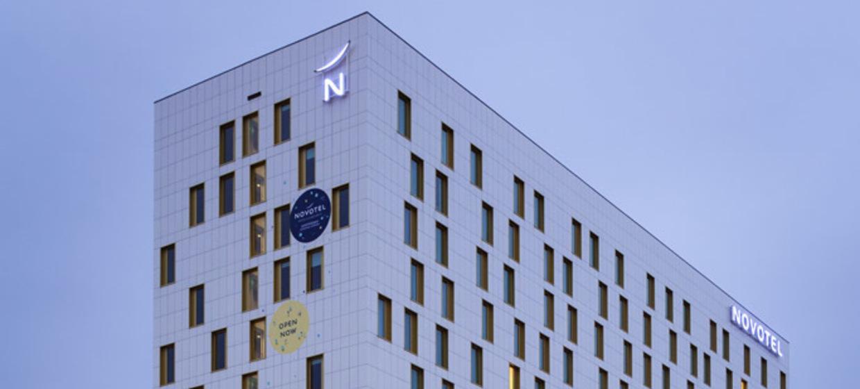 Novotel Amsterdam Schiphol Airport 8