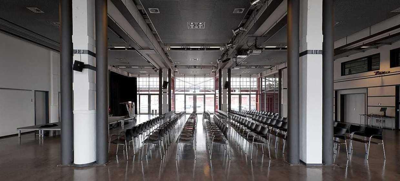 media docks - business & conference center 3