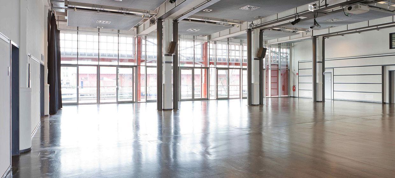media docks - business & conference center 5
