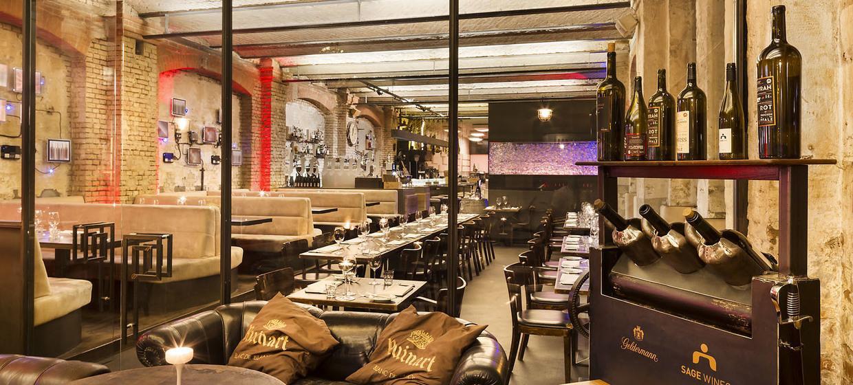 SAGE Restaurant und Beach 5
