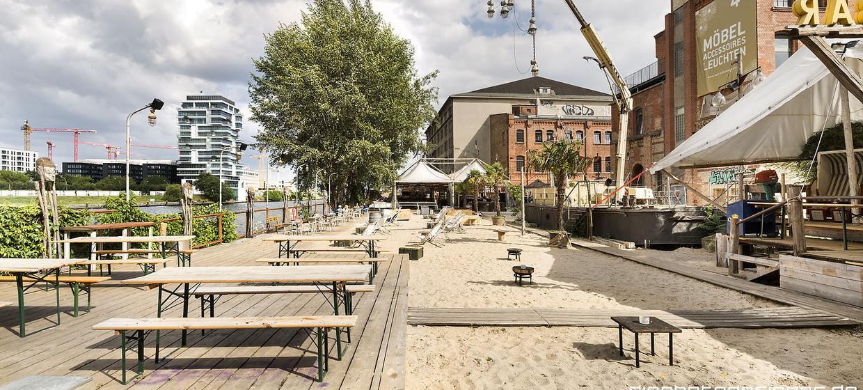 SAGE Restaurant und Beach 15