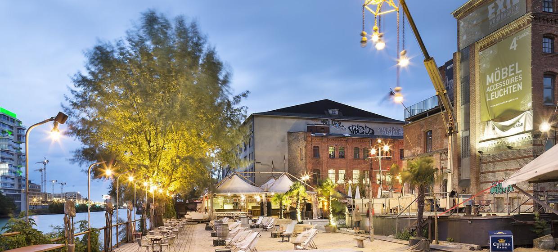 SAGE Restaurant und Beach 13