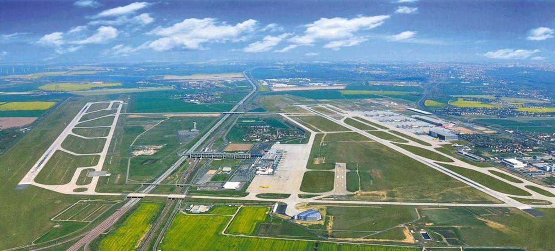 Leipzig / Halle Airport 3