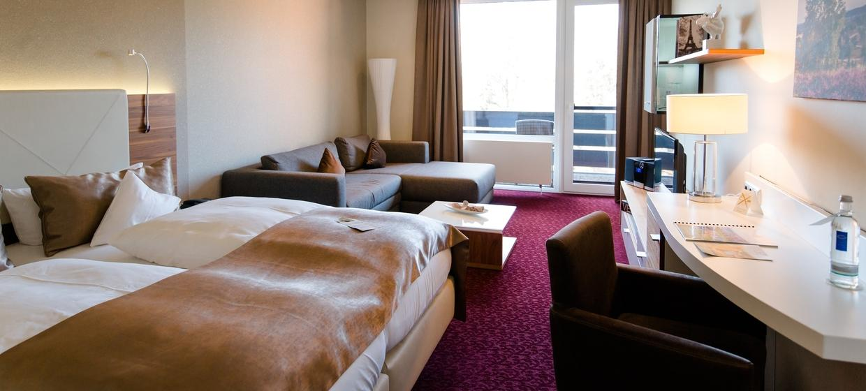 Hotel Heide Kröpke 11