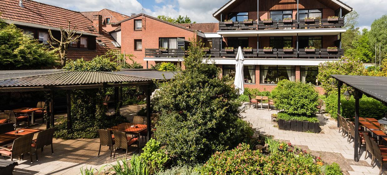 Hotel Heide Kröpke 12