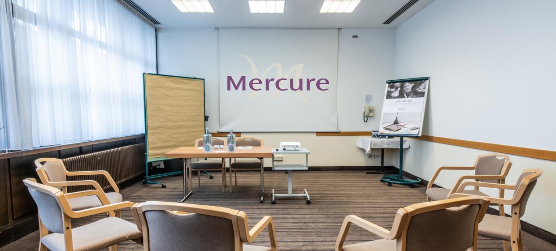 Mercure Hotel Offenburg am Messeplatz 3